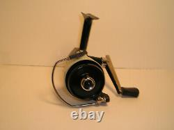 1978 ZEBCO CARDINAL 4 SPINNING REEL IN BOX #781201 Free Shipping