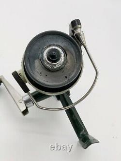 3 Vintage Zebco Cardinal no 4 light action spinning reels Sweden