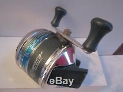 6 Fishing Reels Cardinal Abu Garcia, Zebco, Micro Cast & Zebco Rl3 Tub Cr