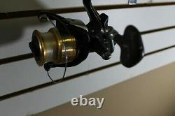 9' St Croix WildRiver WS90LM2 & Shimano Baitrunner 4000d(46859)