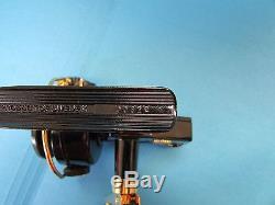 Abu Cardinal 33 CDL Original Release Serial #620 Zebco New Mint Very Rare