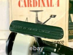 Abu Garcia Zebco Cardinal 4 spinning reel