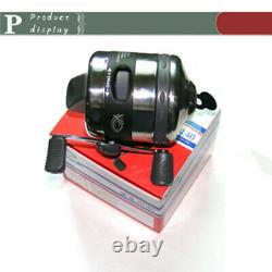Bow Fishing Spincast Reel for Compound Bow Shooting Fish Zebco Bow Fishing Reel
