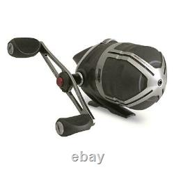 Bullet Spincasting Rod Reel Fishing Combo Durable 8 Aluminum Oxide Guides New