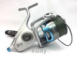 Cabo Spinning Reel CSP120PTSE 4.71 Gear Ratio Saltwater Spinning Reel Mint