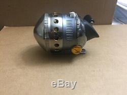 Delta Series Reel Size 3 Right Handed 5 Bearing Spincast