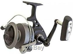 Fin Nor Off Shore Spinning Reel OFS7500 One Size, Black Body and Gold Spool