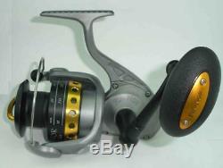 Finnor LT60 Lethal Spinning Reel 14/250 22457