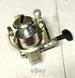 Fishing Reels Lot 11- Eagle Claw Penn Zebco Shakespeare Pflueger Mitchell NICE