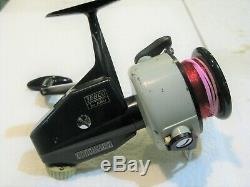 Minty Nice Zebco Cardinal Model 7 Reel Very Light Use Product Of Sweden
