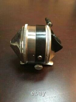 New In Box Never Used Vintage Zebco 33 Spinning Reel
