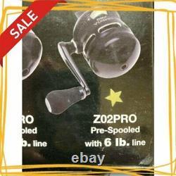 Price Review Zebco Z02Pro