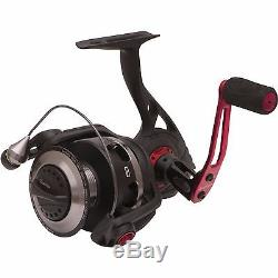 QUANTUM SL50XPTiA, New in the box Smoke Speed Freak Spinning Reel, 6.21, 10BB