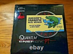 Quantum Energy E30PTi