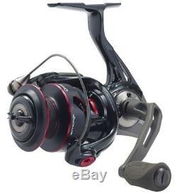 Quantum Smoke PT Series 3 Spinning Fishing Reel New SM40XPT 6.01