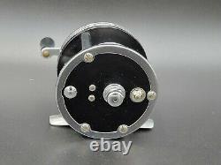 RARE Zebco Model 330 Narrow Spool Lurecast Baitcasting Reel In Original Box