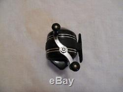 Rare Vintage Zebco 66 Casting Reel Very Good Working Condition