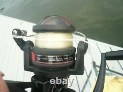 Shimano Freshwater 350 Baitrunner Gorgeous Unfished, Japan, Orig Box + Manual