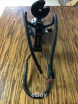 Spearfishing Zebco Bowfisher 808 Direct Mount, Wrist Rocket Arrow