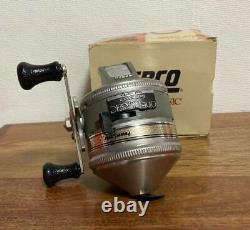 Stuff Vintage Reel Zebco One Classic/227
