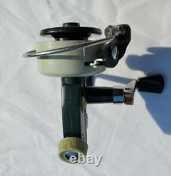 Ultralight Zebco Cardinal 3 Spinning Reel Right Hand Made in Sweden Smooth
