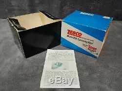 Vintage 1969 New Unused in Original Super Rare Box Zebco 808 Spin Cast Reel USA
