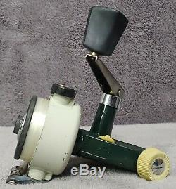 Vintage 1975 Zebco Cardinal 3 Spinning Reel Near Mint in Box Made in Sweden Rare