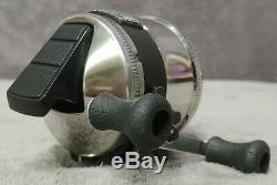 Vintage 1990 New in Box Zebco One Heavy Duty Spincast Reel Very Rare Made in USA