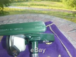 Vintage ABU Zebco Cardinal 4 Spinning Reel Excellent Condition MINTY