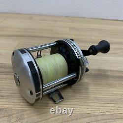Vintage Abu Garcia High Speed 6500 C Ambassadeur Casting Reel Lightly Used