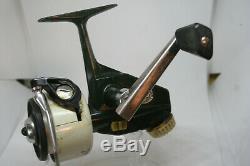 Vintage Early Model Abu Svangsta Cardinal 4 Fishing Reel # 050900