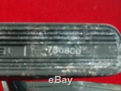 Vintage ZEBCO 3-Cardinal, Ultralight Spinning Reel, Manufactured in Sweden