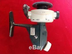 Vintage ZEBCO 3-Cardinal, Ultralight Spinning Reel, Sweden