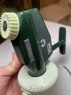 Vintage ZEBCO BY ABU CARDINAL 6 Spinning Reel Made in Sweden