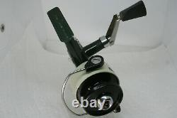 Vintage ZEBCO CARDINAL 4 Spinning Reel Excellent Condition
