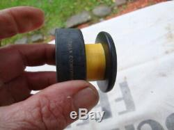 Vintage ZEBCO CARDINAL 555 spinning reel in good + shape