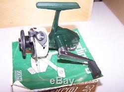 Vintage Zebco Abu Cardinal 3 spinning reel