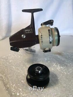 Vintage Zebco Abu Cardinal 6X High Speed Spinning Reel Rareused #760500