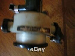 Vintage Zebco Cardinal 3 Fishing Reel #781000 Product of Sweden VG condition