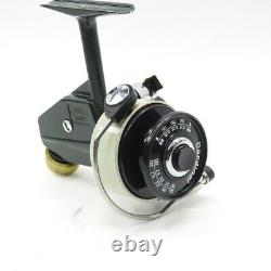 Vintage Zebco Cardinal 3 Fishing Reel. With Box. Made in Sweden