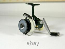 Vintage Zebco Cardinal 3 Fishing Spinning Reel, Made in Sweden 741100