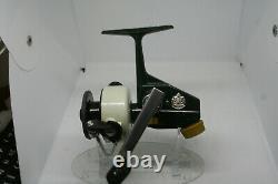 Vintage Zebco Cardinal 3 Fishing Spinning Reel, Made in Sweden 750800