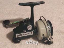 Vintage Zebco Cardinal 3 Spinning Fishing Reel