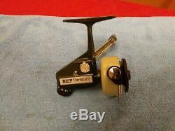 Vintage Zebco Cardinal 3 Spinning Reel Sweden Ser. No. 811101