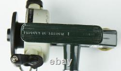Vintage Zebco Cardinal 3 Ultra Light Spinning Reel Made In Sweden