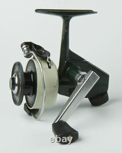 Vintage Zebco Cardinal 3 Ultra Light Spinning Reel Made In Sweden Spare Spool
