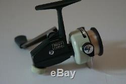 Vintage Zebco Cardinal 3 Ultra Light Spinning Reel No. 770900 Used