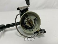Vintage Zebco Cardinal 3 Ultra Light Spinning Reel. S/N 750400. Made In Sweden