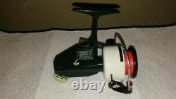 Vintage Zebco Cardinal 4 Spinning Reel Great Condition
