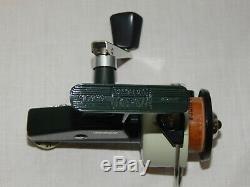 Vintage Zebco Cardinal 4 Spinning Reel Made In Svangsta Sweden Serial # 050900